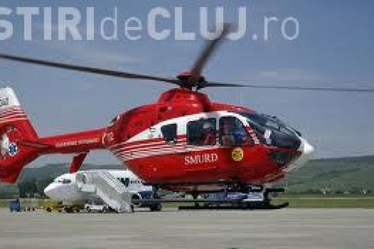 """Raed Arafat: """"Fiecare regiune va avea propriul elicopter SMURD"""""""