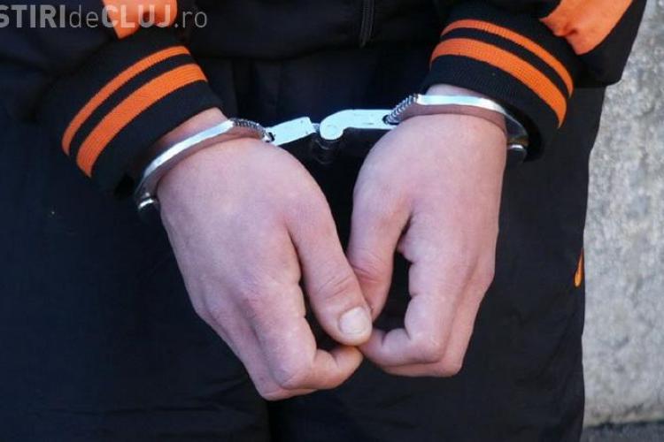 Un infractor urmărit național a fost prins de polițiști în Mănăștur