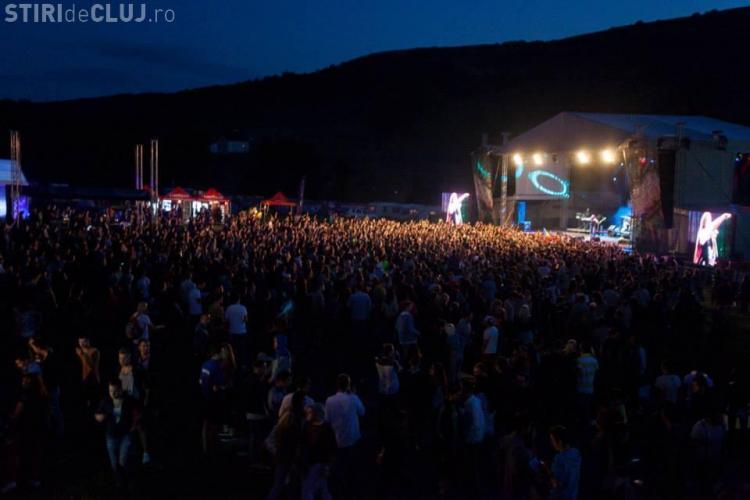 Peninsula 2013 a atras 60.000 de spectatori, cu 20.000 mai puțini față de 2012. Care au fost cele mai ACTIVE zile