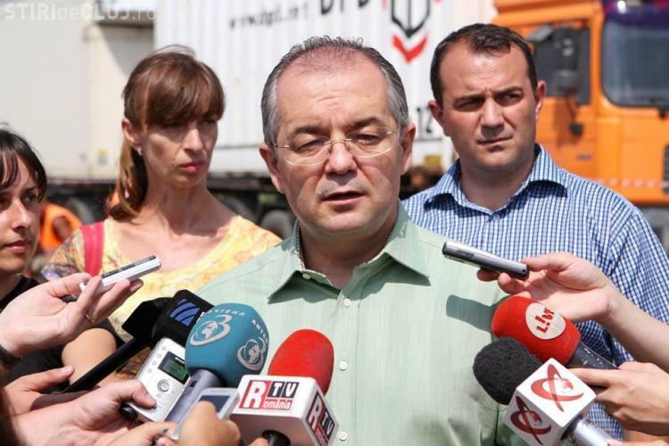 ZECE străzi din Cluj-Napoca vor fi asfaltate. VEZI care sunt