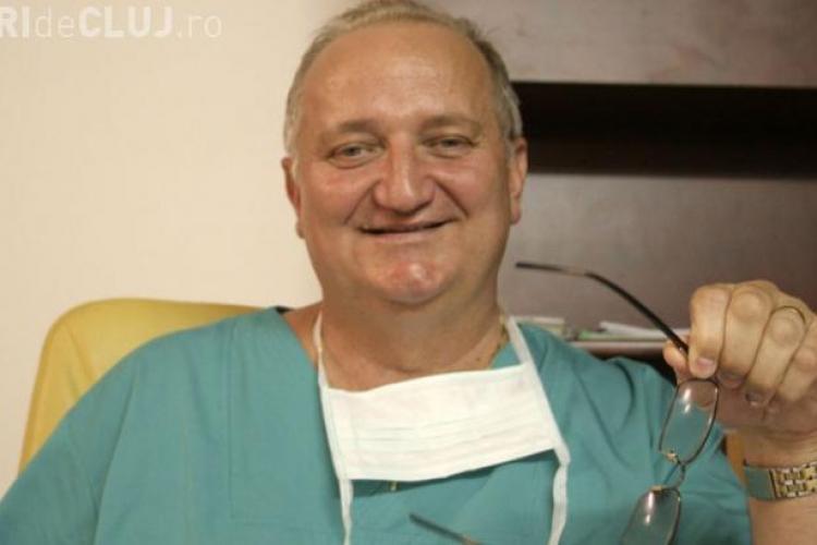 Profesorul Ioan Coman, despre exodul medicilor: Cei valoroşi rămân în ţară dacă au şanse de afirmare