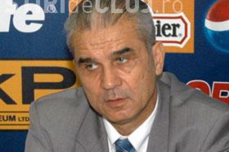 """Anghel Iordănescu se retrage din cursa pentru șefia FRF: """"Nu pot să lupt cu echipa lui Popescu"""""""