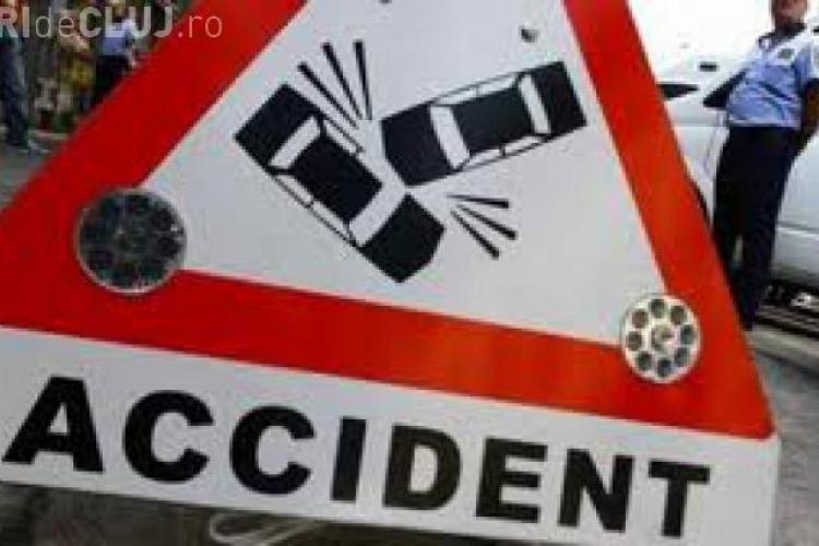 Un șofer a murit după ce a intrat în coloana oficială a premierului Ungariei. E implicată și o mașină a Consulatului de la Cluj