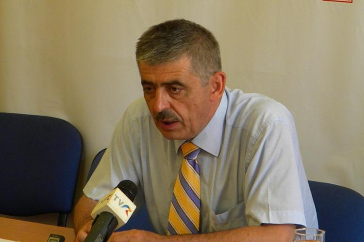 Consiliul Județean Cluj vinde spațiile în care funcționează 98 de cabinete medicale