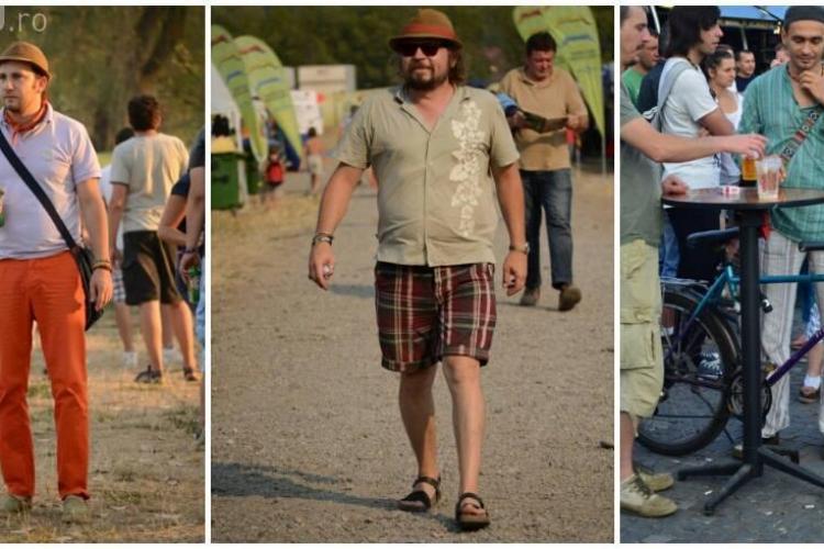 """Un blogger dă sfaturi vestimentare pentru Peninsula 2013. Cum să arăți """"cool"""" - FOTO"""