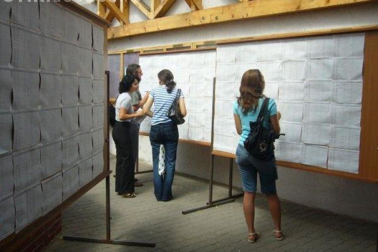 TITULATIZARE 2013: Peste 1.500 de posturi disponibile la Cluj