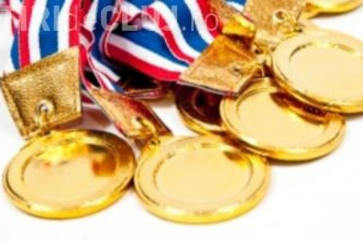 Un elev clujean a luat medalia de bronz la Olimpiada de biologie
