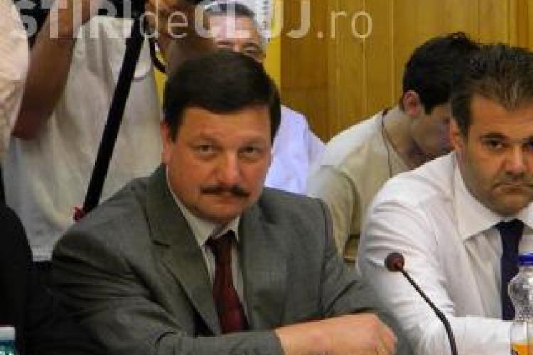 PSD Cluj acuza: Boc sfidează clujenii păstrându-și colegul de partid viceprimar