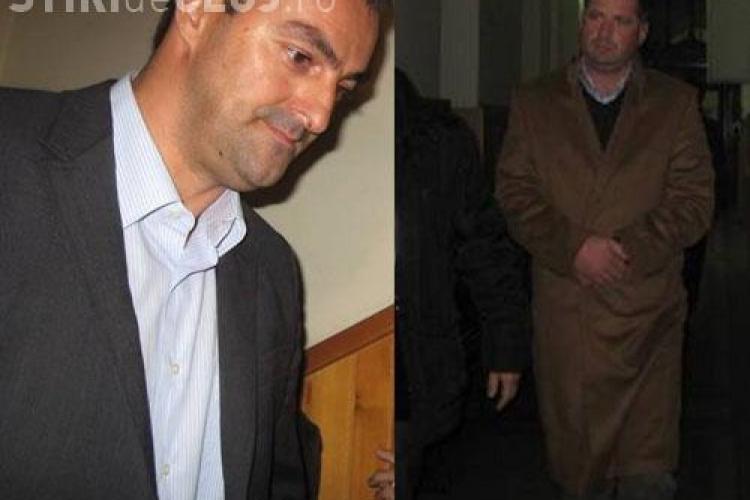 Apostu condamnat la 3 ani și 6 luni cu EXECUTARE. Ce pedepse au primit Monica Apostu și Călin Stoia?
