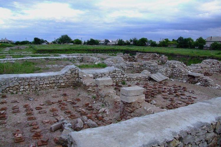 Limes -ului roman din judeţul Cluj ar putea fi inclus în patrimoniul UNESCO