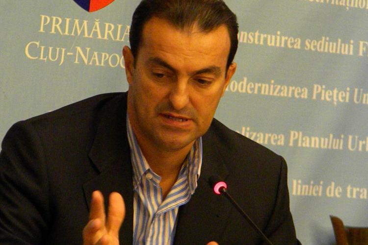 Sentința în dosarul lui Sorin Apostu a fost amânată pe 25 iulie
