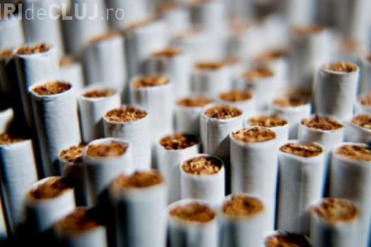 S-au scumpit țigările. Vezi noile prețuri