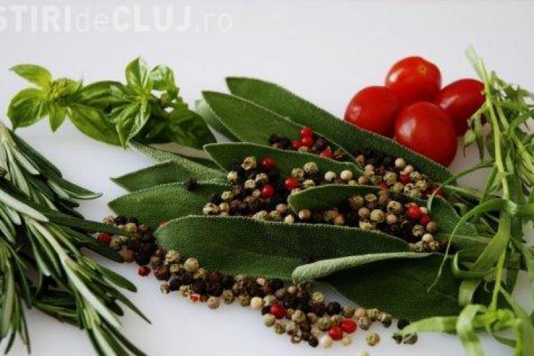 Dieta cu ierburi aromatice: Cum să slăbești rapid și ușor