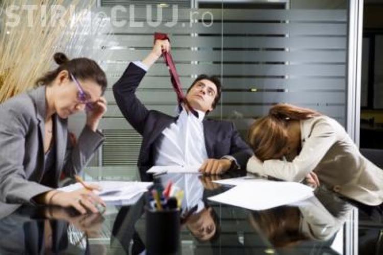 """Cele mai """"tari"""" PERLE din CV -uri. Unele sunt incredibile"""