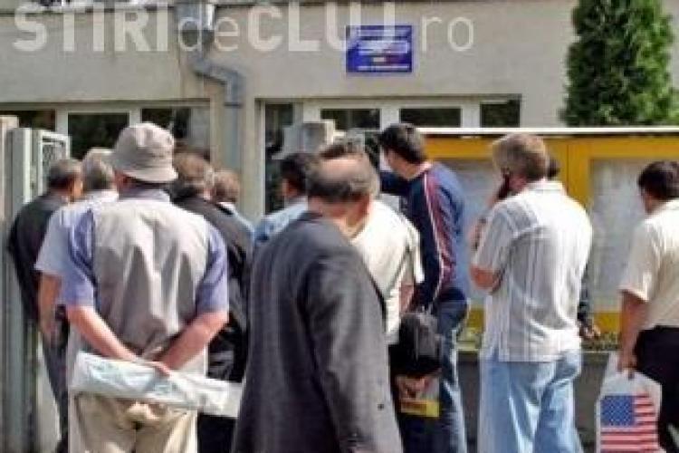 Panică la ÎNMATRICULĂRI Cluj! Au cedat serverele, iar oamenii bănuiesc o conspirație