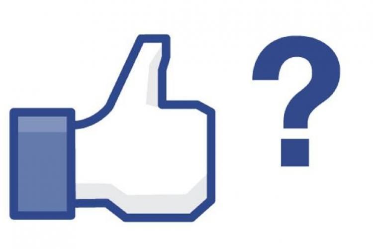 Ești curios câți oameni te citesc pe Facebook. Află rezultatul unui studiu
