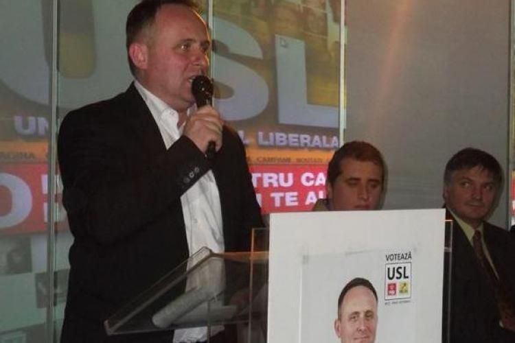 Consilierul local Irimie Popa și-a pierdut mandatul pentru că nu s-a prezentat la ședințele Consiliului Local
