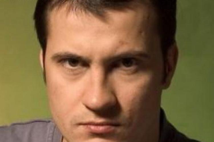 Încă o dramă în familia lui Șerban Huidu. Tatăl său a ajuns la spital tăiat pe față