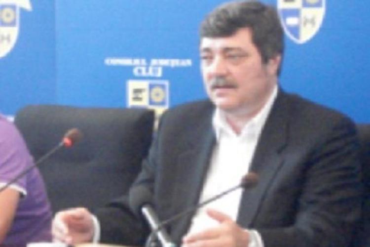 Fostul şef al fabricii Clujana, Dan Ungureanu, a murit în condiţii suspecte. El avea probleme financiare