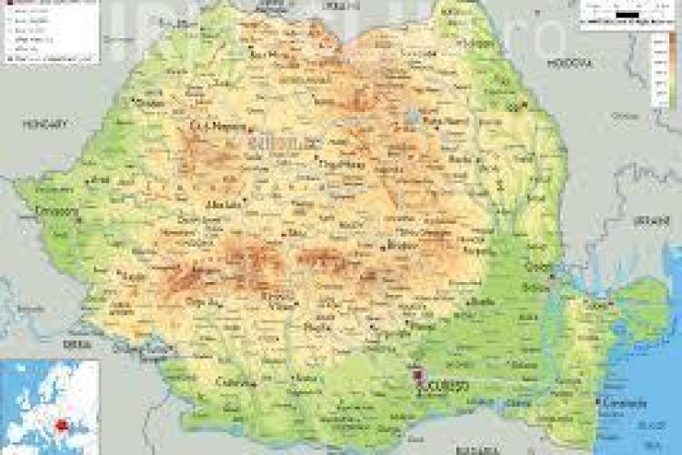 """Predicție sumbră pentru viitorul României: """"Vom fi doar 8 milioane"""""""