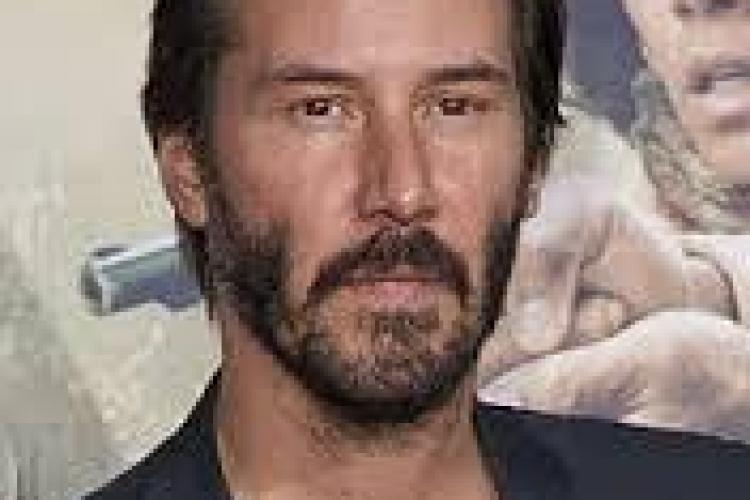 Keanu Reeves revine pe marile ecrane după o pauză de 10 ani VIDEO