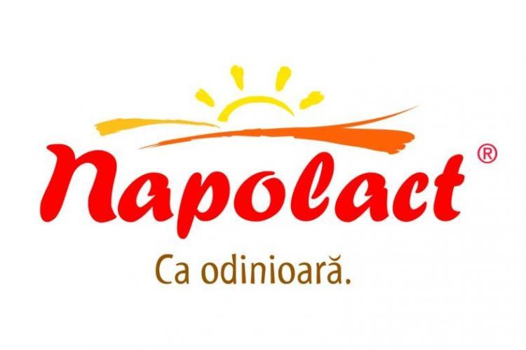 Napolact și alte 13 companii de lactate, investigate de Consiliul Concurenței