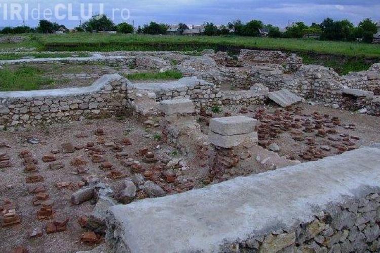 Un monument din Cluj va intra pe lista UNESCO