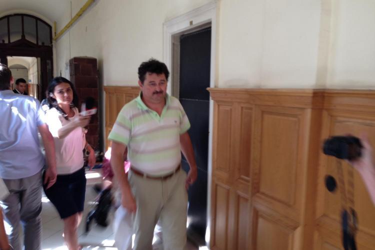 Psihiatrul șef de la Spitalul Militar Cluj, cercetat în stare de libertate pentru emiterea de adeverințe pshiatrice false