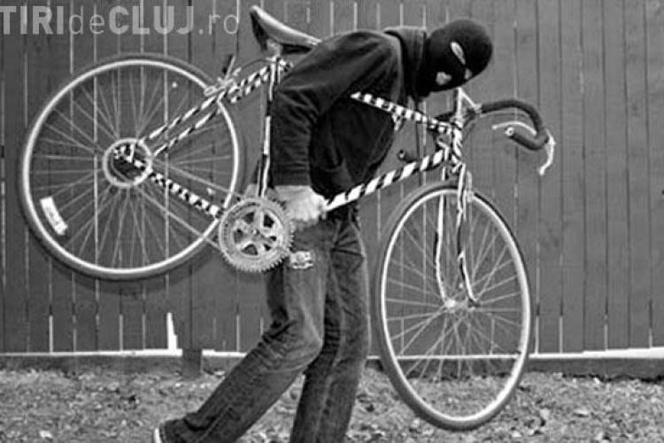 """""""Registrul de biciclete"""", site-ul lansat de niște clujeni care vor să îi prindă pe hoți. VEZI cum funcționează"""