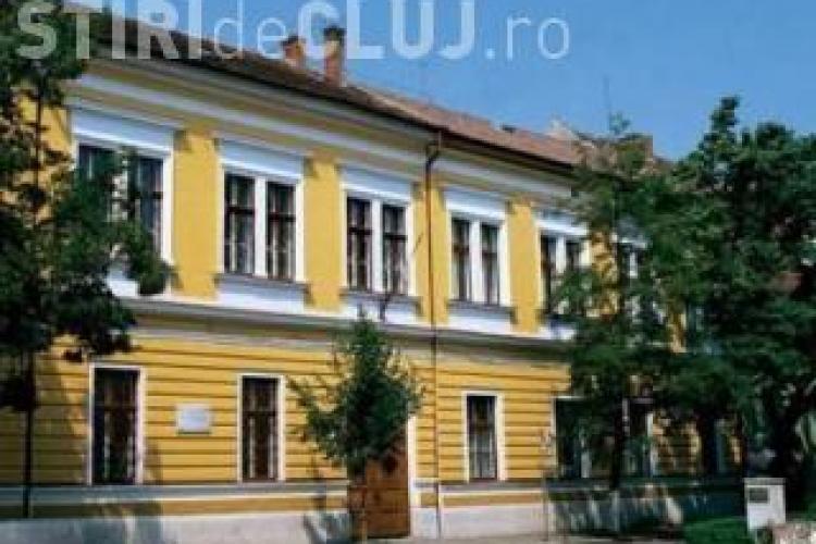 La Colegiul Emil Racoviță s-a intrat la liceu cu media 9,64. TOP medii pe județul Cluj
