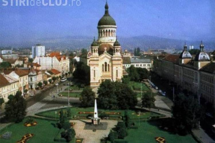 Festivalul Interbelic, în premieră mondială la Cluj