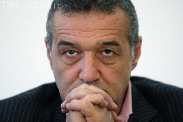 Gigi Becali a dat un interviu telefonic din închisoare. Cum îi spun deținuții în penitenciar?
