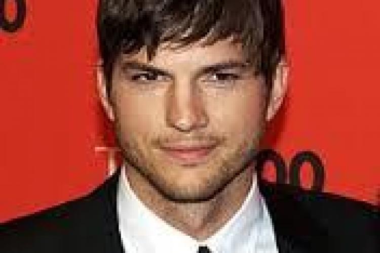 Ashton Kutcher și-a dezvăluit pentru prima dată numele adevărat VIDEO