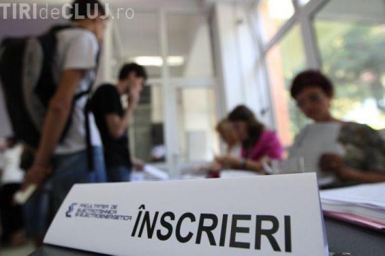 Facultatea din România la care s-a înscris un singur student