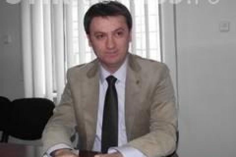 Valentin Jucan la Cluj: Amendă minimă de 100.000 de lei pentru încălcarea demnităţii umane
