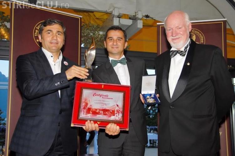 Coral a fost desemnata cea mai buna companie in Elvetia în cadrul Summitului Liderilor de Afaceri din Europa