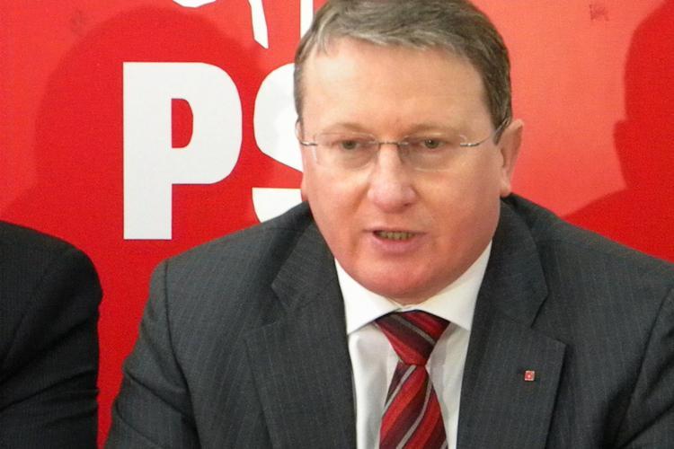 PSD Cluj susține că regionalizarea va avea loc în mandatul guvernului Ponta