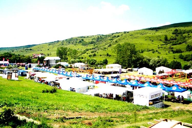 Cum se POLITIZEAZĂ PENINSULA! Primăria Cluj-Napoca nu renunță fără luptă la terenul de pe Valea Gârbăului.