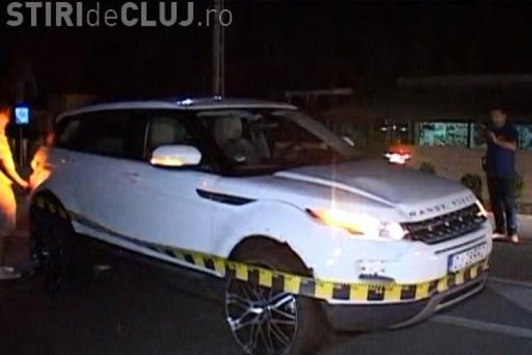 Un bătrân a fost lovit mortal de o mașină în localitatea Fundătura VIDEO