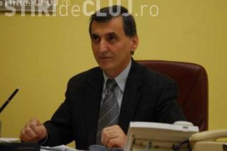 Primarul Dejului, Morar Costan, este acuzat de uzurpare de calități oficiale