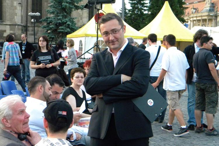 Tudor Giurgiu face un film după cazul tablourilor furate din Rotterdam de șase români