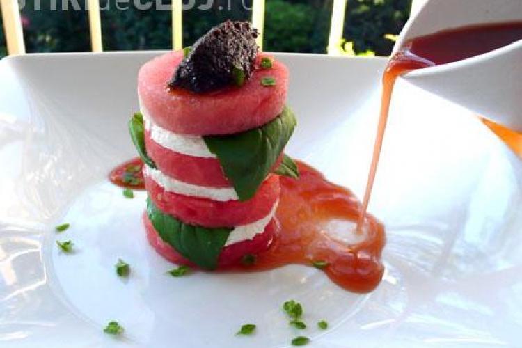 Dieta cu pepene: Rețete răcoritoare care te ajută să slăbești