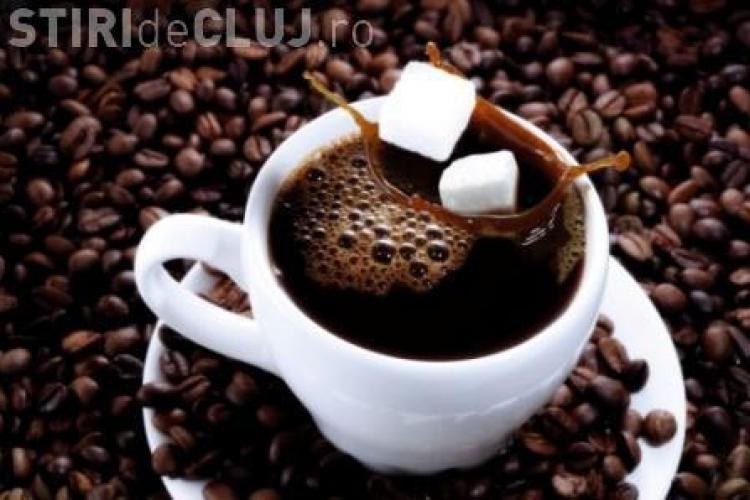 Topul efectelor negative ale cafelei