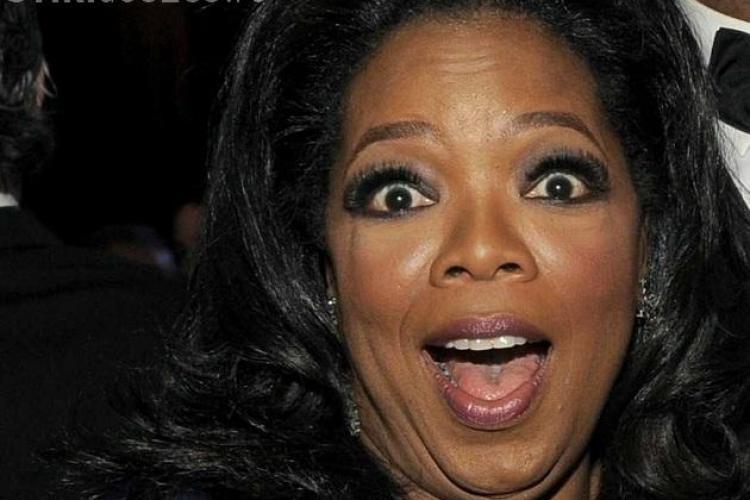 """Șoc pentru Oprah Winfrey într-un magazin de lux din Zurich: """"Aş vrea să văd geanta aceasta!"""". Ce a făcut vânzătoarea"""