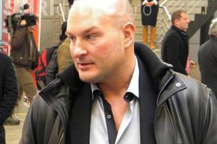 Arpad Paszkany pleacă de la CFR? Este patronul unei echipe din Ungaria