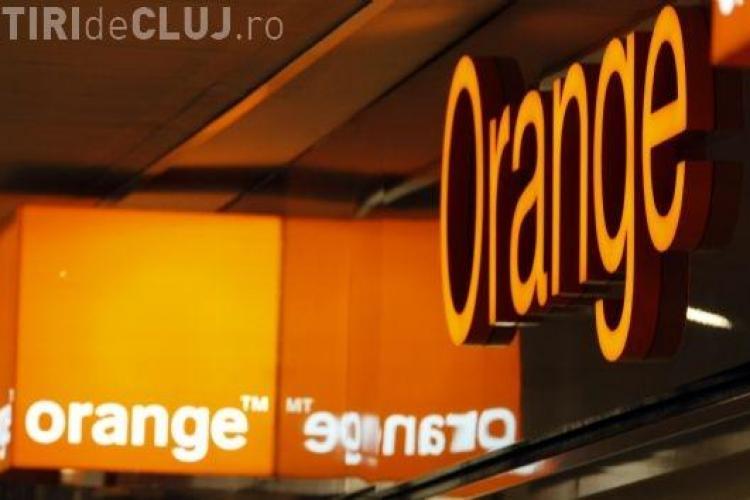 Orange, amendată pentru că le-a ascuns abonaților că pot renunța la contracte