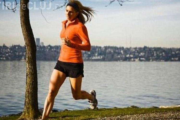 De ce riscă bărbatii de 20 de ori mai mult să moară în timp ce fac sport