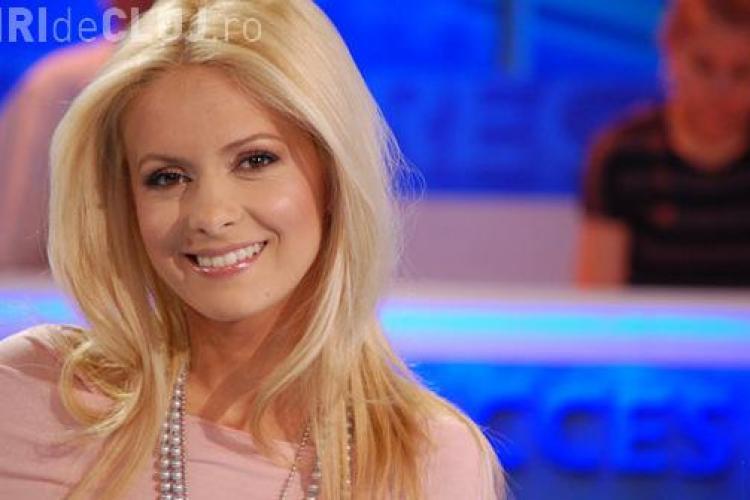 """Simona Gherghe renunță la emisiunea """"Acces Direct"""""""