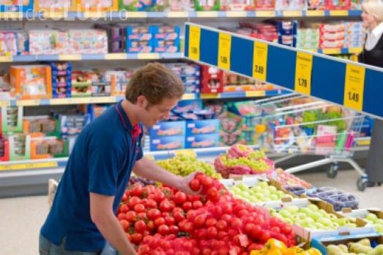 Ce salarii oferă Lidl și unde se fac angajări