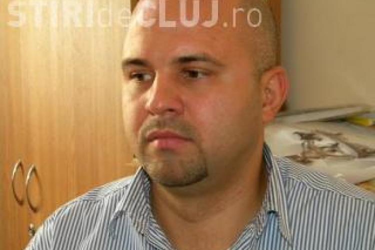Alo, Interlopu' de Cluj? Ajută-mă, că vine Milițistu'! - Editorial de Emanuel Ungureanu